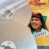 Madonna - A League Of Their Own Movie - LASERDISC - Used
