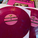 Radiohead ‎– On A Friday Demos vol.2 - colored vinyl 2 LP VINYL