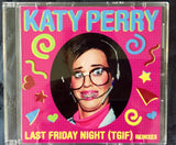 Katy Perry - Last Friday Night (TGIF) DJ Cd single