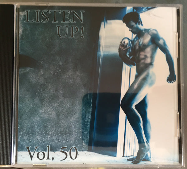 Listen Up! Vol. 50 - CD