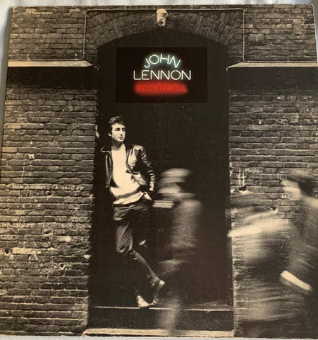 John Lennon - Rock  'N' Roll Used Vinyl