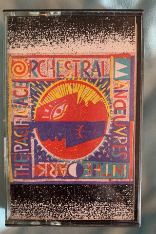 OMD - The Pacific Age (Audio Cassette) Used