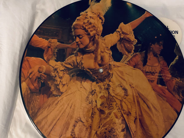 "Madonna - Shine A Light / 12"" Picture Disc vinyl"