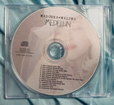 "Madonna ""Medellin"" CD Remix Single Pt.1"