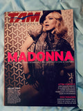 Madonna - TAM Airlines Magazine 2008 - Sticky & Sweet Brazil Tour