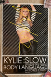 Kylie Minogue - SLOW Promo Large Poster 24x36