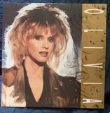 "Olivia Newton-John - Toughen Up 12"" Remix LP Vinyl"