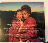Donna De Lory & Niki Haris : Two Friends CD Limited Edition (SALE)