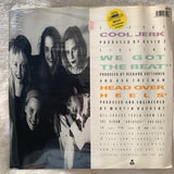 "The Go-Go's - Cool Jerk Import 12"" LP Vinyl - sealed"