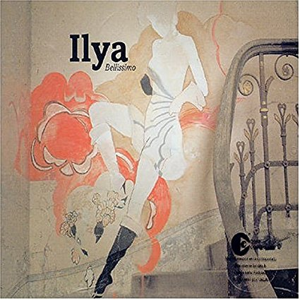 ILYA - Bellissimo - CD single (Import)