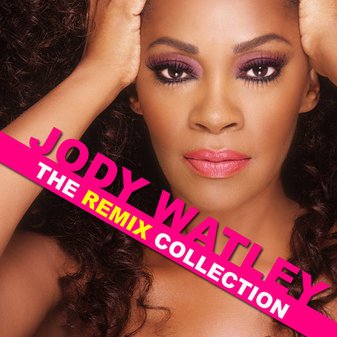 Jody Watley - Don't You Want My REMIX 90s-2003 CD