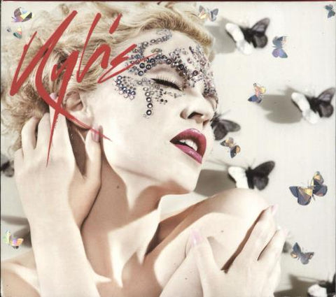 Kylie Minogue - ''X'' TOUR EDITION CD/DVD New