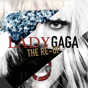 Lady GaGa - The RE-UP (Remixed) DJ CD (SALE)