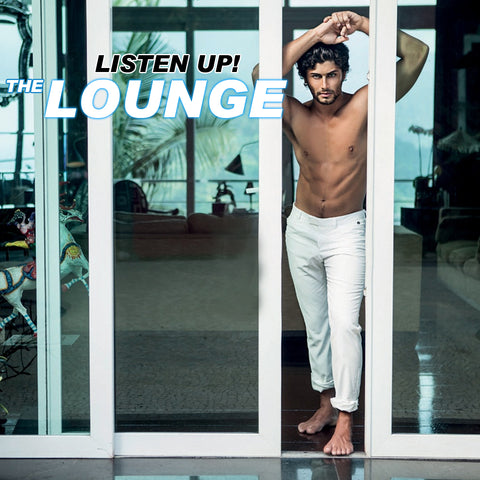 Listen Up! Presents: LOUNGE CD