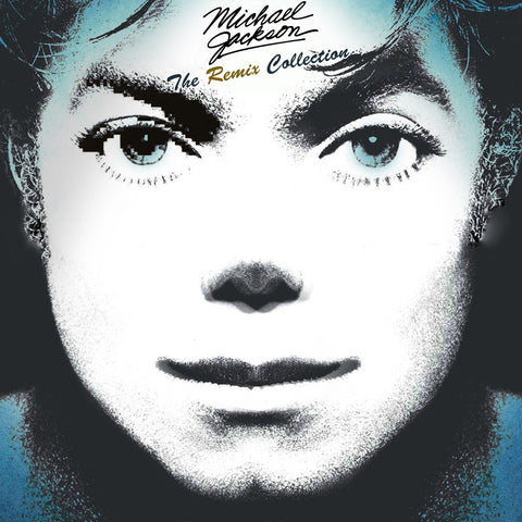 Michael Jackson - The REMIX Collection  CD (SALE)