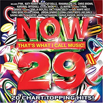 Now That's What I Call Music vol. 29  - Used CD