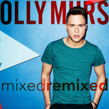 Olly Murs - Mixed Remixed CD