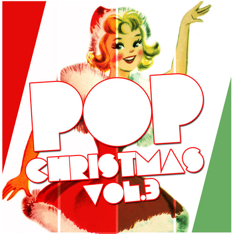 Pop Christmas Vol. 3 CD