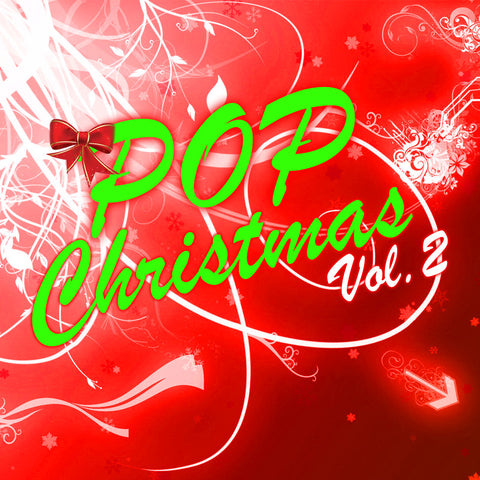 Pop Christmas Vol. 2 CD