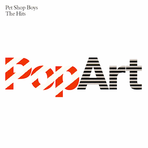 Pet Shop Boys - PopArt (The Hits) - 2CD