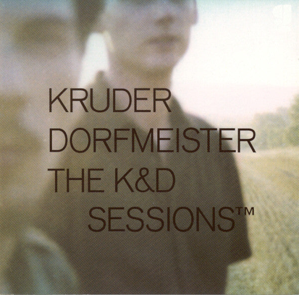Kruder Dorfmeister – The K&D Sessions™ - Used CD