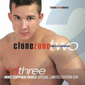 Almighty - Clone Zone Two Anthems -Limited CD3