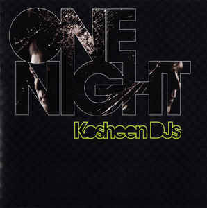 One Night with Kosheen DJs - CD (Import)