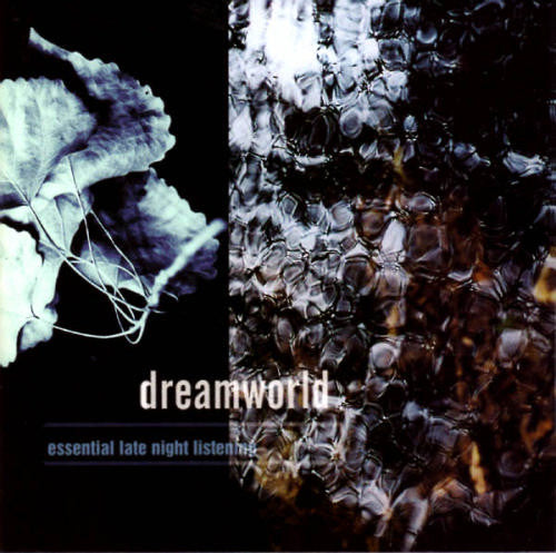 Dreamworld: Essential Late Night Listening - Used CD