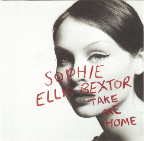 Sophie Ellis-Bextor - Take Me Home - IMPORT CD single