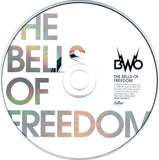 BWO - The Bells Of Freedom (Official Europride 2008 Anthem) Import CD Maxi-single