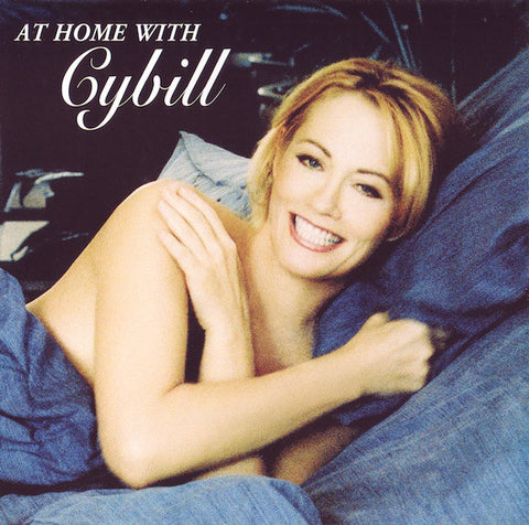 Cybill Shepherd - At Home With Cybill  CD New