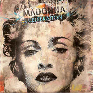 Madonna - Celebration Hits (UK) CD - New