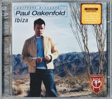 Paul Oakenfold – Perfecto Presents ... Paul Oakenfold: Ibiza - Used CD