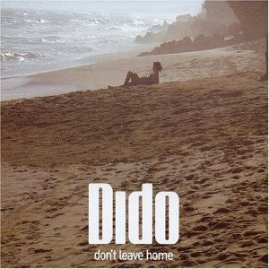 Dido - Don't Leave Home - Import CD Single
