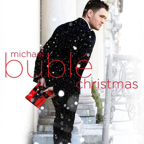 Michael Buble - Christmas CD - Used