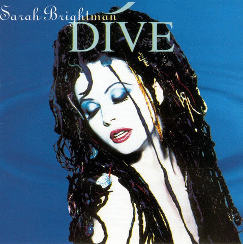 Sarah Brightman - DIVE (Used Like New)