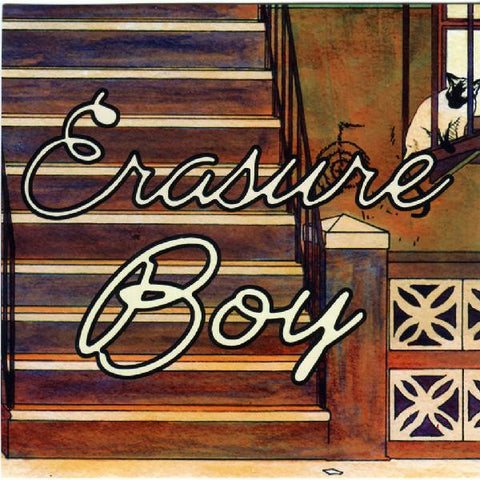 Erasure - Boy - Import CD Maxi-single