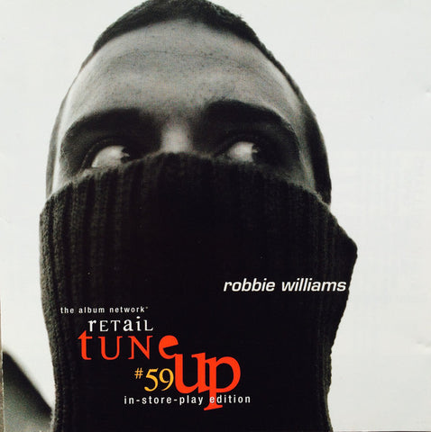 Various ‎– Retail Tune Up: In-Store-Play Edition #59 - PROMO CD