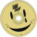 "Lily Allen - Smile - ""Enhanced"" CD Single"