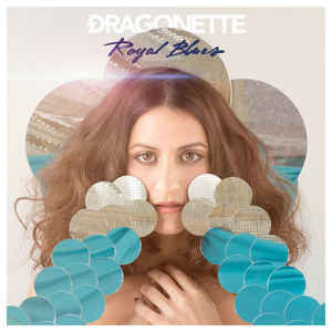 Dragonette - Royal Blues LP VINYL - new