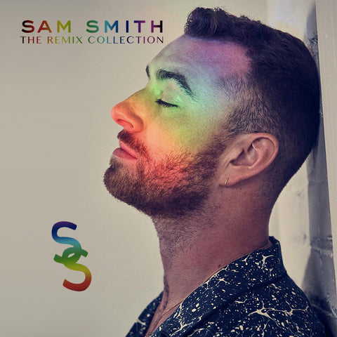 Sam Smith : The Remix Collection 2CD set - Limited Edition DJ series