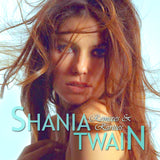 Shania Twain Remixed and Rarities CD