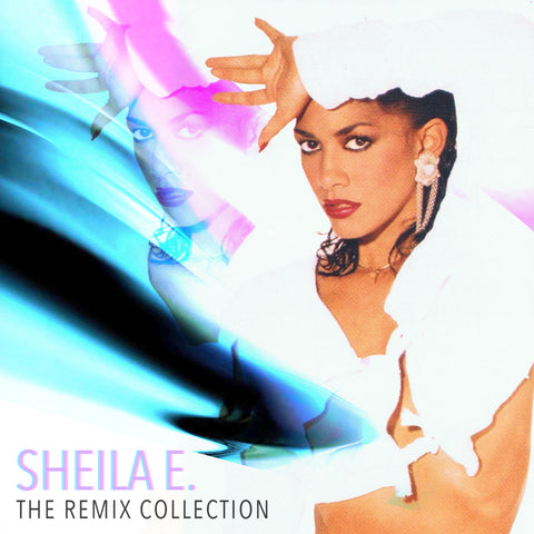 Sheila E - The Remix Collection CD