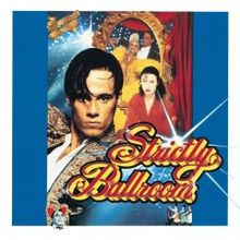 Strictly Ballroom soundtrack - Used CD