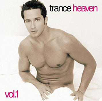 Trance Heaven vol.1 CD (Various) Used