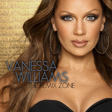 Vanessa Williams - The REMIX Zone CD