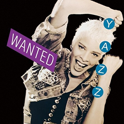 YAZZ -  Wanted: 3CD Deluxe Digipak Edition (Import)