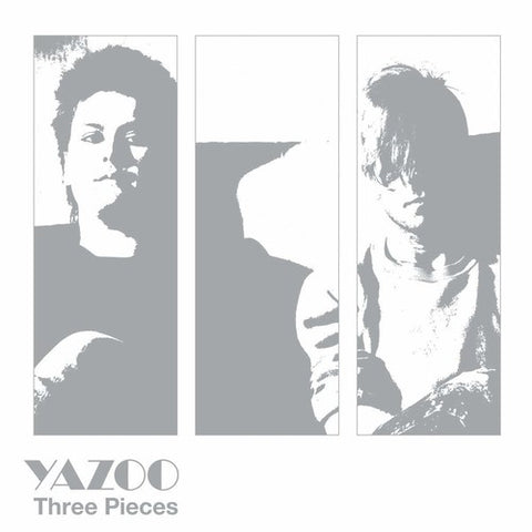 Yazoo / YAZ - Three Pieces - 3CD set Import - New