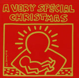 A Very Special Christmas (various artist) Used CD : Madonna