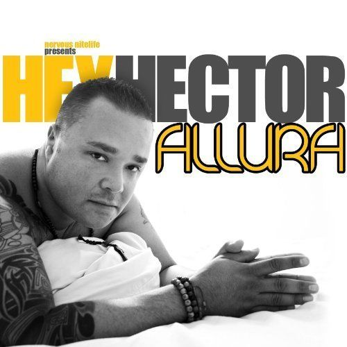 Hex Hector - ALLURA  (Used CD)